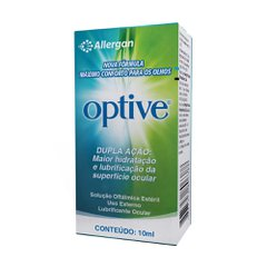 Optive fr.c/10ml