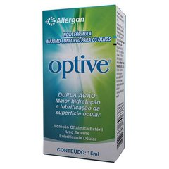 Optive fr.c/15ml