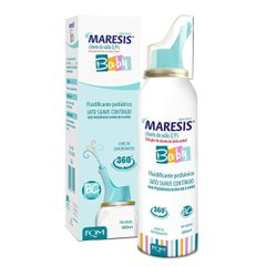 Maresis baby sol spray fr 100ml
