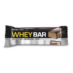 Whey Bar Probiótica 40g Cookies & cream