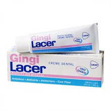 GingiLacer creme dental 98gr