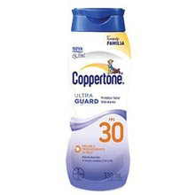 Protetor Solar Coppertone Ultraguard FPS 30 330mL