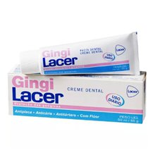 CREME DENTAL GENGILACER 50G