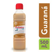 Pedialyte NG 45 500ml sabor guaraná