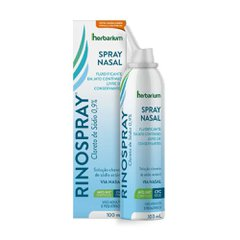 Rinospray frasco com 100ml