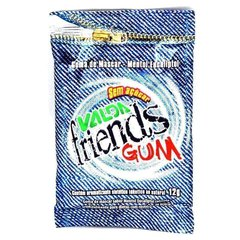 VALDA FRIENDS GUM  12G