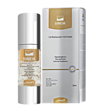 Sineik gel restaurador anti idade 30ml