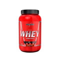 Nutri Whey Protein, Chocolate 907g