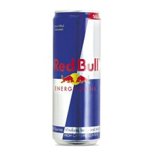 Bebida Energética Red Bull 250ml