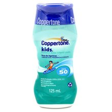 Protetor Solar Coppertone Kids Fps 50 FPS 50 125ml