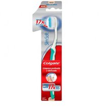 Escova Dental Colgate Slim Soft Tradicional