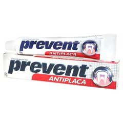 Creme Dental Prevent Anti Placa 90g