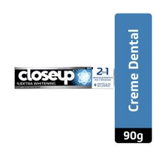 Creme Dental Close Up Extra Whitening  90g