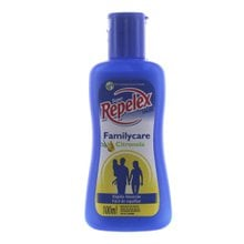 Repelente Repelex Loção Family Care Citronela 100ml