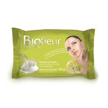 Sabonete Biofleur advanced Skin Care Erva Doce 180g