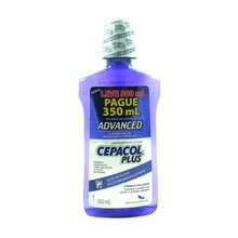 Cepacol Plus Advanced