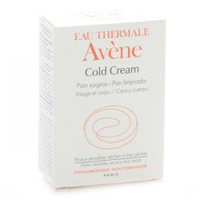 Sabonete Barra Avène Cold Cream  100g