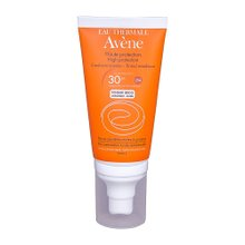 Protetor Solar Avene Fps30 Toque Seco Color Com 50 Ml