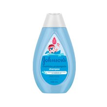 Shampoo Johnson's Baby Cheirinho Prolongado 400mL