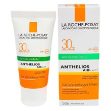 Protetor Solar La Roche-Posay Anthelios Airlicium FPS 30 50g