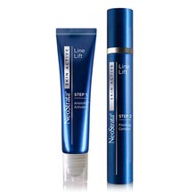 Neostrata Skin Active Line Lift Kit Step 1 E 2 15 Ml + 15g