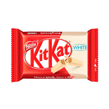 Chocolate Nestlé KitKat White 41,5g