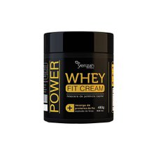Máscara de Reconstrução Power Whey Fit Cream Yenzah 480g