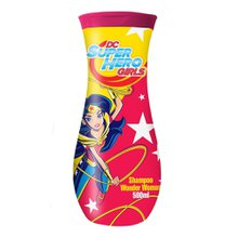 Shampoo Biotropic  Wonder Woman 500ml