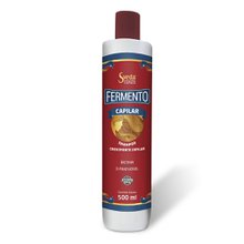 Shampoo Sveda Hair Fermento 500ml
