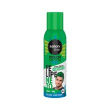 Spray Color Express Felipe Neto Verdeneto 150ml