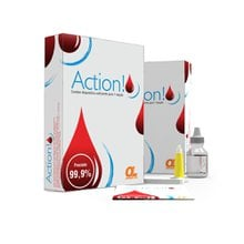 Action Teste Aids/Hiv