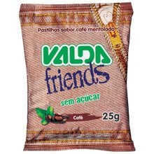 Valda Friends Café 25g