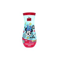 Condicionador Minnie Mouse Cachos Mais Perfeitos 500ml