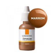 Color Dose Anthelios Pigmento Marrom 17ml
