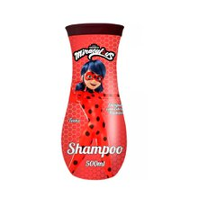 Shampoo Miraculous 500ml