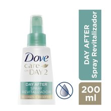 Spray Revitalizador Dove Day After para Hidratar e Redefinir 200ml