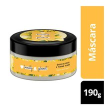 Máscara de Tratamento Love, Beauty And Planet Hope and Repair Óleo de Coco & Ylang Ylang 190g
