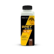 Whey Protein On The Go Chocolate 30g