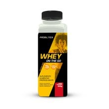Whey Protein On The Go Probiótica Morango 30g