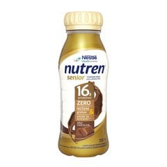 Complemento Alimentar Nutren Senior Chocolate 200ml