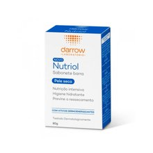 Sabonete Darrow Nutriol  80g