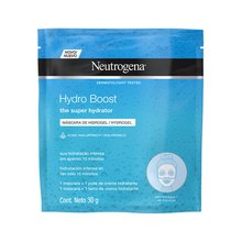 Máscara Facial Neutrogena Hydro Boost  30ml