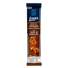 Barra de Cereal Linea Trufa de Chocolate 20g