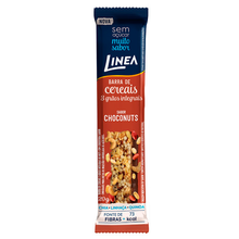 Barra de Cereal Linea Choconuts 20g