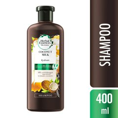 Shampoo Herbal Essences Bio Renew Leite de Coco 400ml