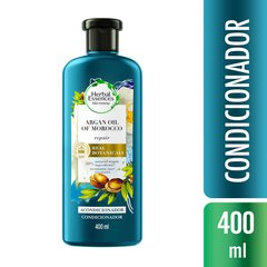 Condicionador Herbal Essences Bio Renew Óleo de Argan 400ml