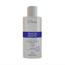 Álcool Gel Eleva 120ml