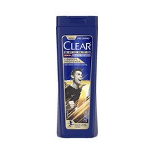Shampoo Clear Anticaspa For Men Limpeza Profunda 200ml