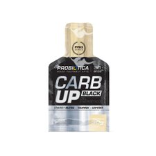 Carb Up Black Gel Baunilha 30g Probiótica