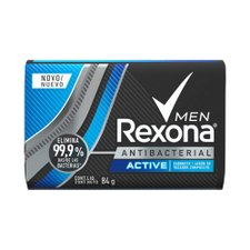 Sabonete Rexona Men Active 84g